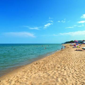 Plaża Obzor