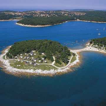 Pula - Chorwacja